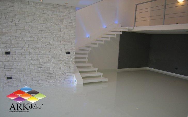 resina pavimenti design