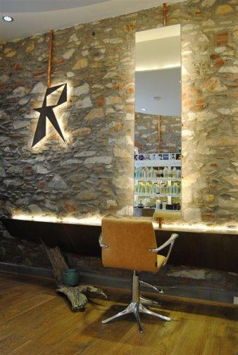 Arredamento per parrucchiere e saloni caspardesign for Aziende design arredamento
