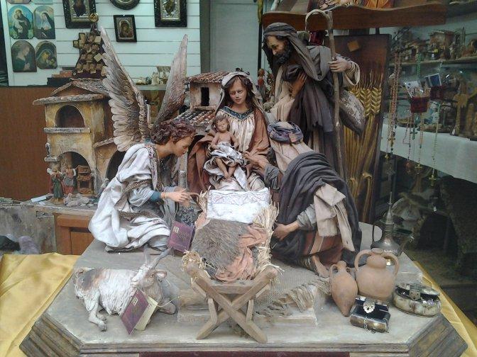 Arredi paramenti sacri articoli religiosi arte sacra for Arredi sacri roma