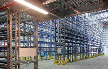 Block Sistem Scaffalature.Scaffalature Metalliche E Industriali Block Sistem Centro