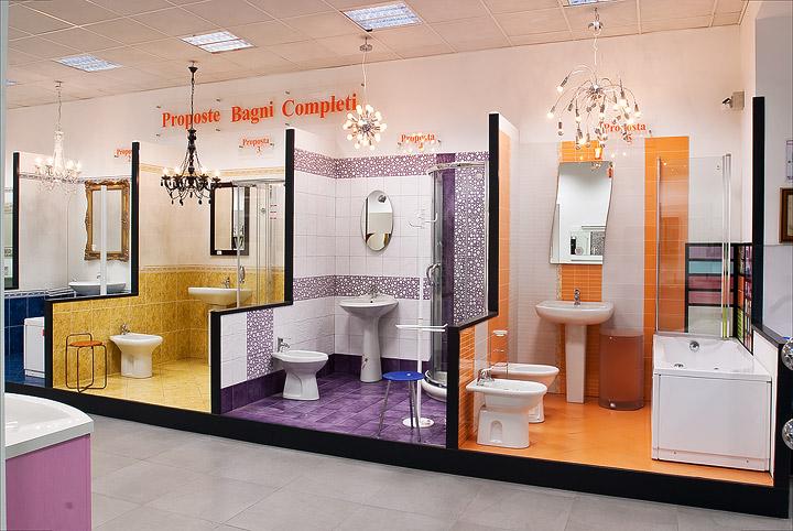 decorazione - edilizia - illuminazione   brudetti simer spa ... - Brudetti Arredo Bagno Aversa