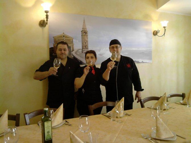 Ristoranti - Pizzerie - Fast Food | Locanda Vil di Var - Cielo Terra Mare snc | Marketing Aziendale