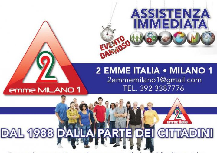 2 Emme Milano 1 S.r.l.