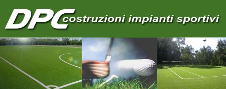 0abdfb3c1 Costruzione Impianti Sportivi | DPC di Pascarella Domenico. Sport e  Ricreazione