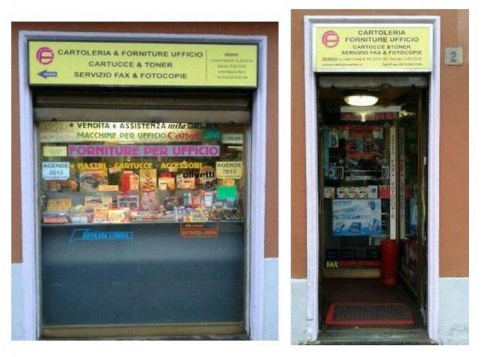 Forniture per ufficio fabio occoffer portale marketing for Forniture per ufficio