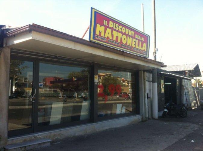 Pavimenti, Rivestimenti, Rubinetterie | Il Discount della Mattonella ...