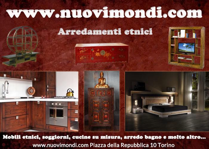 Mobili Etnici Roma Mondo Convenienza Roma Mobili Etnici - Mobili ...