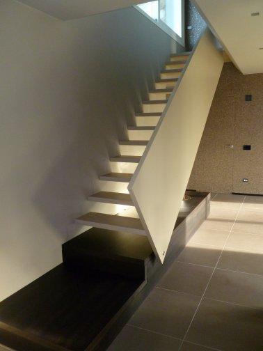 Scale inox per interni  Palladio Scale srl  Portale Marketing Aziende