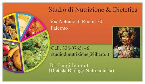 Piani alimentari diete studio di nutrizione dietetica for Progetti di piani di studio