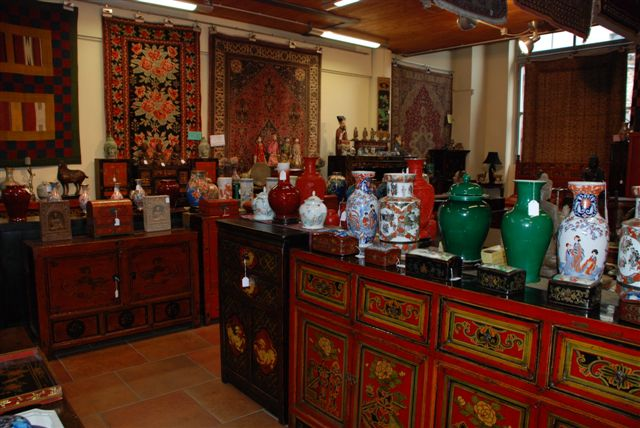Antiquariato orientale terre d 39 oriente portale - Mobili antichi cinesi ...