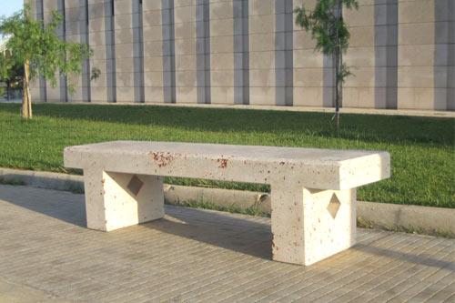 Manufatti in cemento per l 39 arredo urbano troisio for Aziende arredo urbano