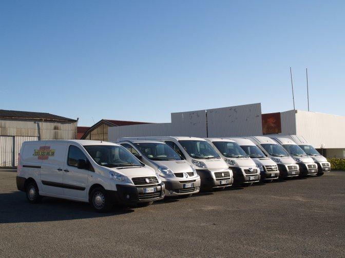 Autonoleggio furgoni minibus noveposti tuttogare for Berti arredamenti srl massa ms