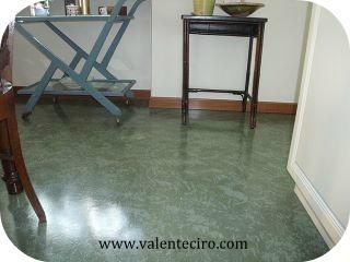 Pavimenti in resina decorazioni interni valente ciro for Decorazioni pavimenti interni