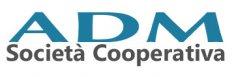 Logo ADM Società Cooperativa
