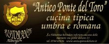 Logo Antico Ponte del Toro s.r.l.