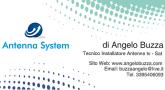 Logo Buzza Angelo