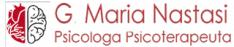 Logo Giovanna Maria Nastasi