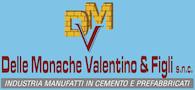Logo Delle Monache Valentino & Figli snc