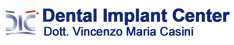 Logo Dental Implant Center s.a.s.