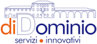 Logo diDominio Srl