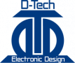 Logo D-Tech Electronic srl