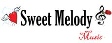 Logo Sweet Melody di Alessandro Di Muccio