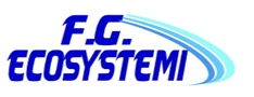 Logo F.G. Ecosystemi Cr1 snc di Denti Fabio e Greta