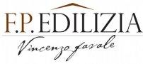 Logo F.P. EDILIZIA Vincenzo Favale