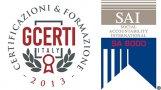 Logo GCERTI ITALY Srl