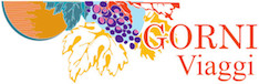 Logo Gorni Viaggi S.n.c di Gorni Ivan & C.