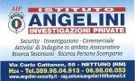 Logo Pronto 007 Detective di Nestore Angelini