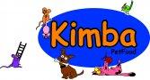 Logo Kimba Pet Food di Daniela Donada