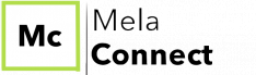 Logo Mela Connect