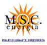 Logo MSC Energia Srl