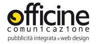Logo Officine Comunicazione
