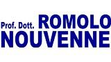 Logo Prof. Dott. Romolo Nouvenne
