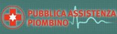 Logo Pubblica Assistenza Piombino