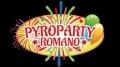 Logo Pyroparty di Romano Benito