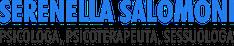 Logo Serenella Salomoni
