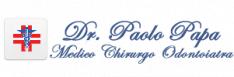 Logo Dott. Paolo Papa