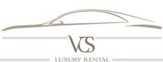 Logo VCS Luxury Rental